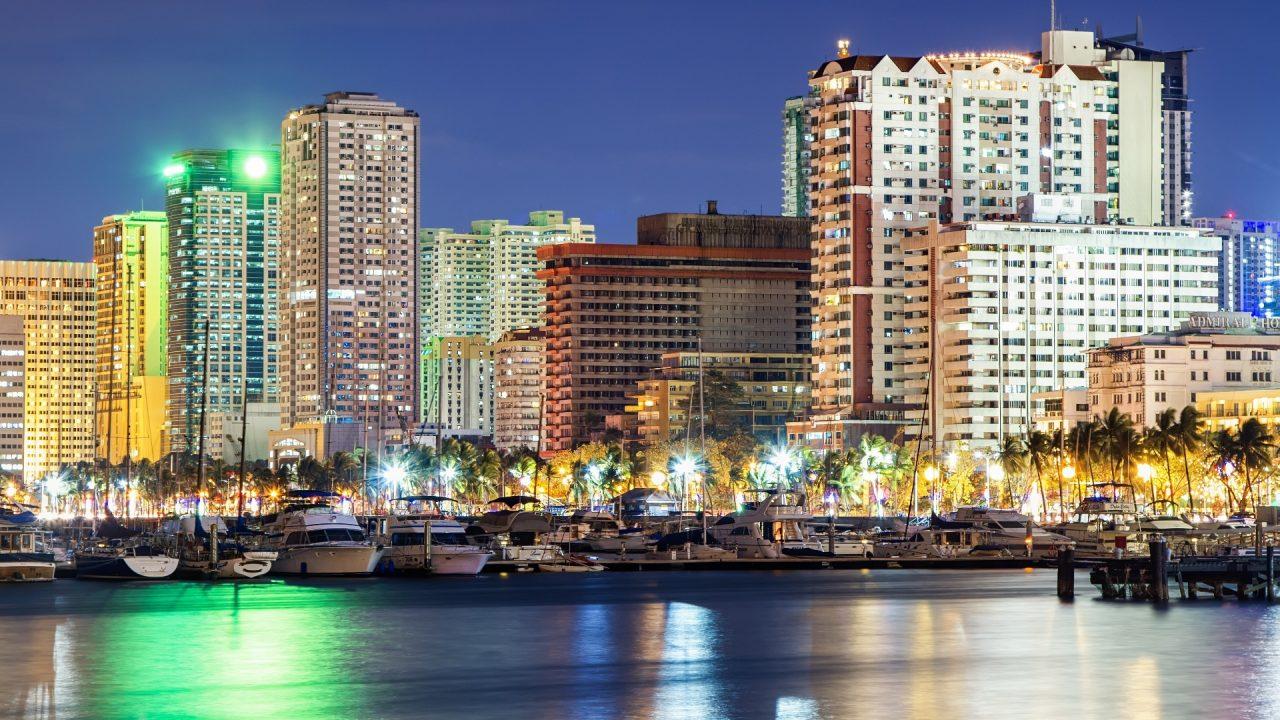 Manila City 2