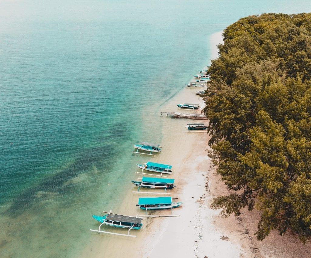 Lombok Mandalika