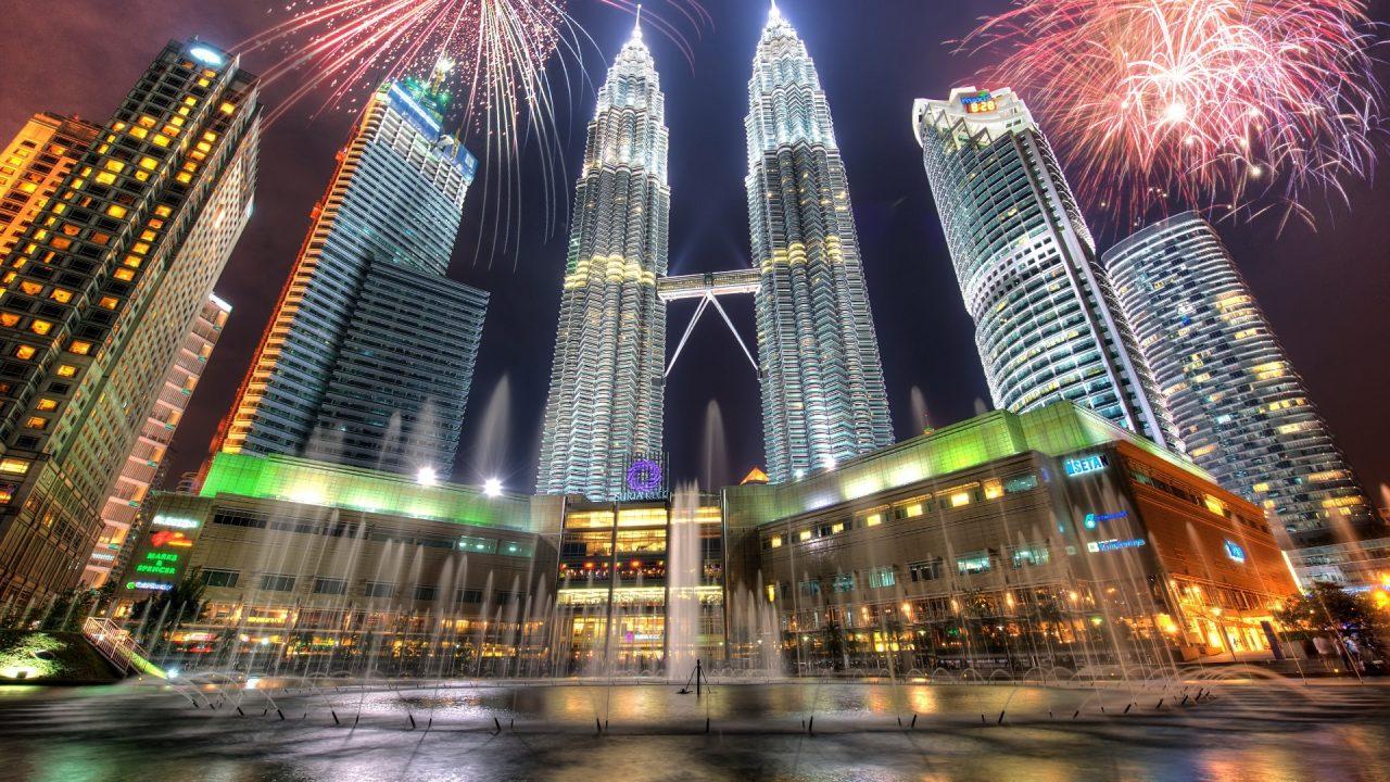 Visit Malaysia KLCC