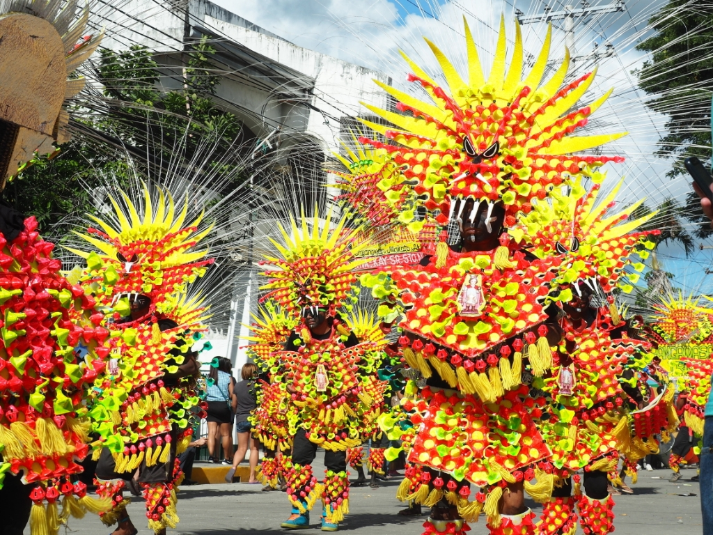 Philippines Ati-Atihan