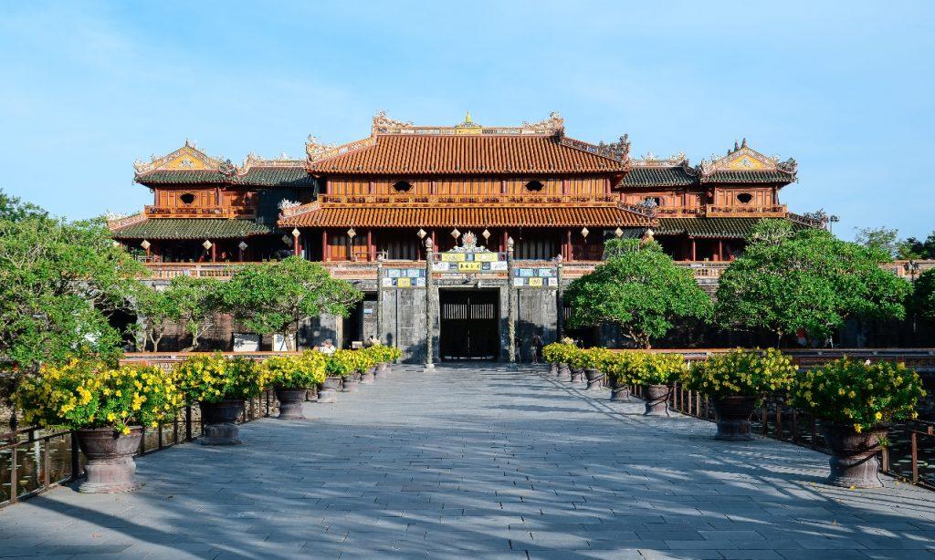 Vietnam Imperial City