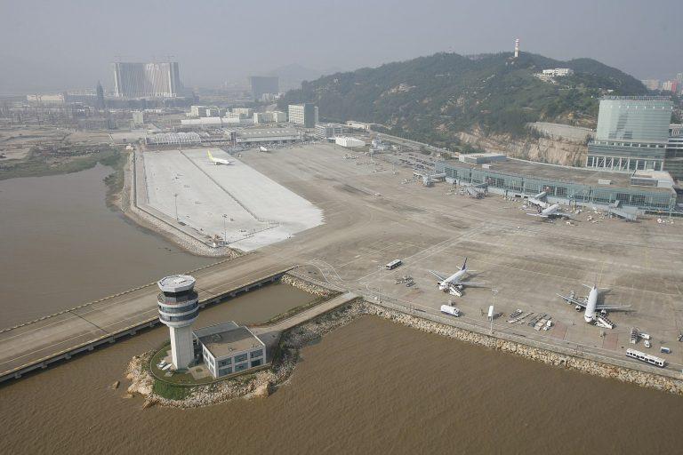 Macau International Airport