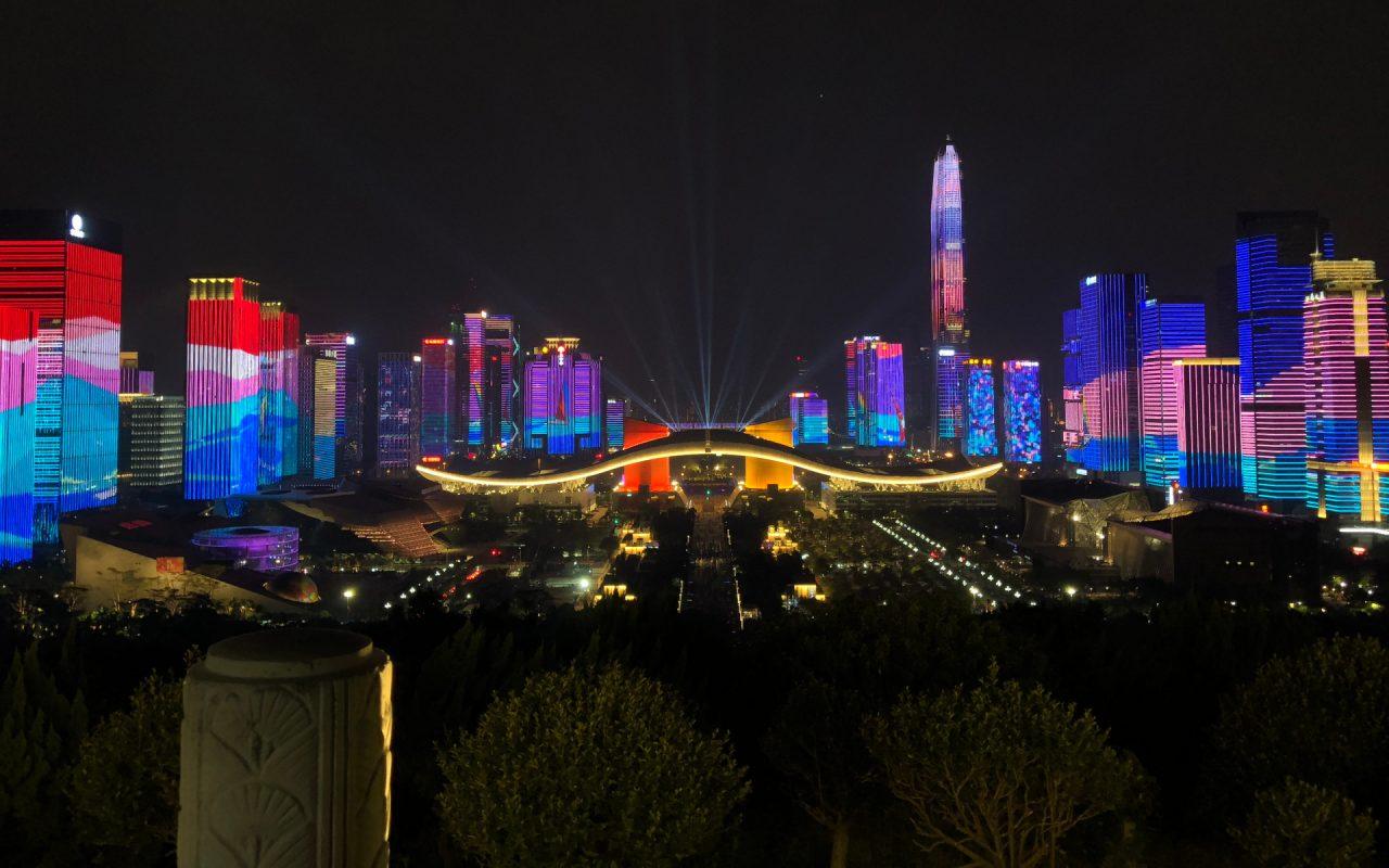 Shenzhen Airport Transfer
