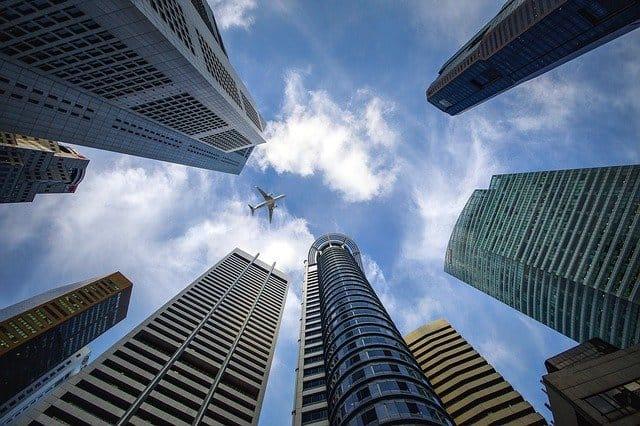 Singapore Gateway to Asia
