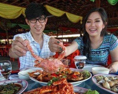 Singapore Exotic Foods